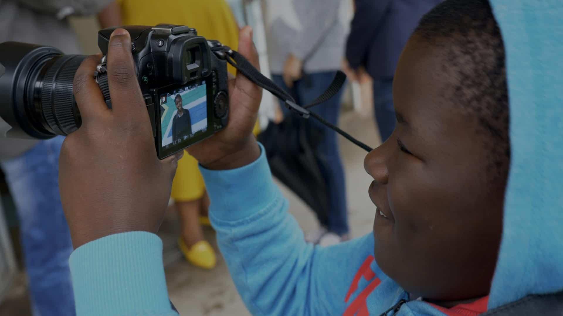 Deaf Camera South Africa